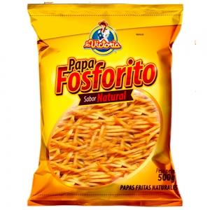 Papa Fosforito 500 gr. - Productos la victoria
