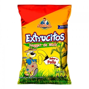 Extrucito Familiar Pollo 38 gr.
