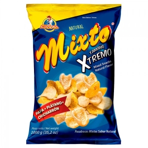 Mixto Xtremo 1.000 gr.
