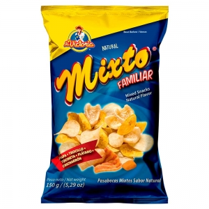 Mixto Familiar 150 gr.