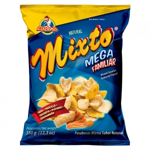 Mixto Mega Familiar 350 gr.