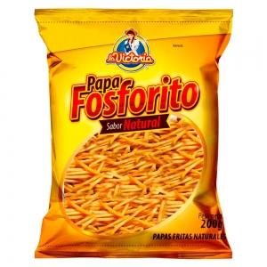 Papa Fosforito 200 gr. - Productos la victoria